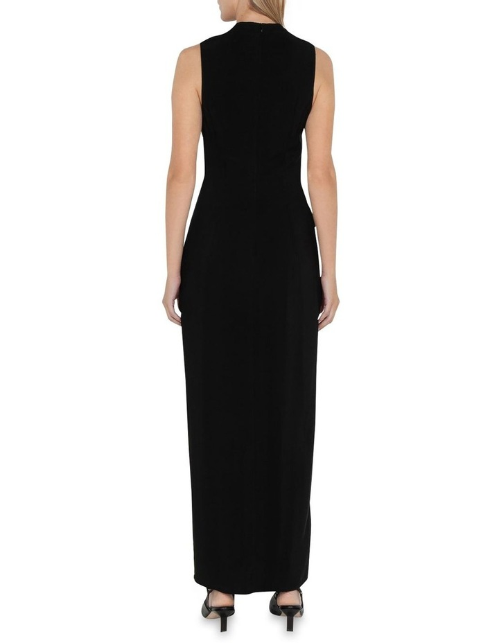 Twist Column Dress image 3