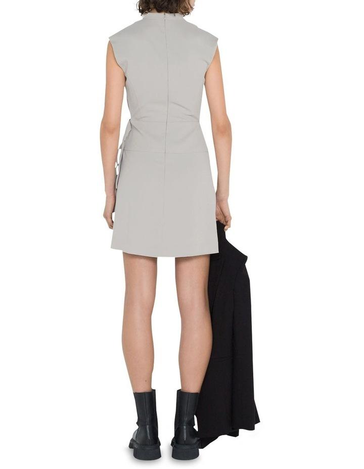 Wrap Front Utility Dress image 3
