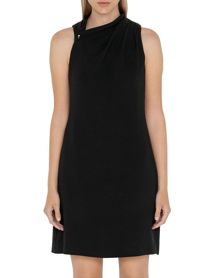 Tucked Shoulder Dress image 2