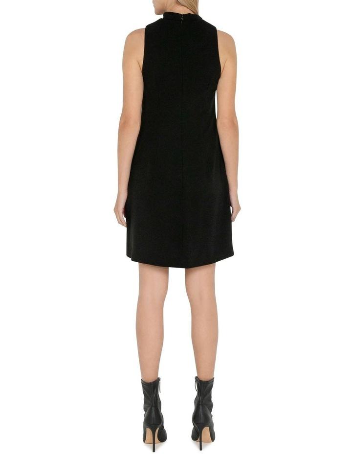 Tucked Shoulder Dress image 3