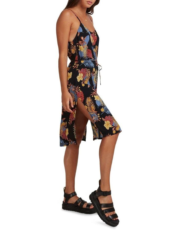 Amelie Tropical Dress image 2