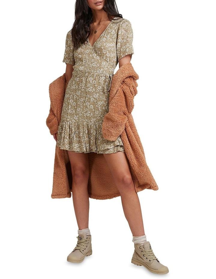 Little River Wrap Dress image 1