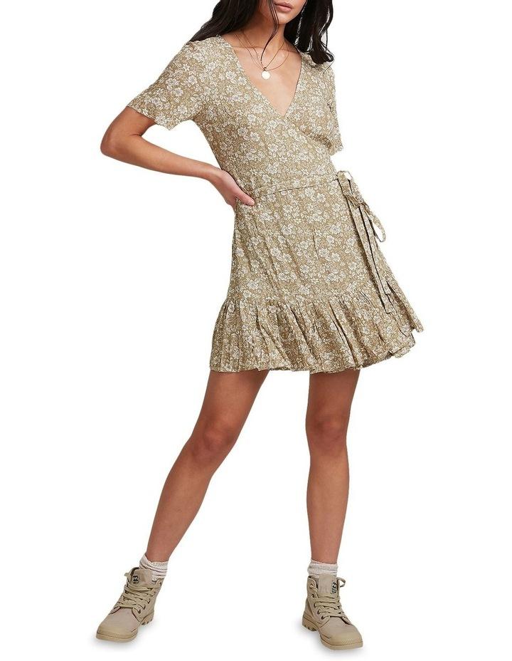 Little River Wrap Dress image 4