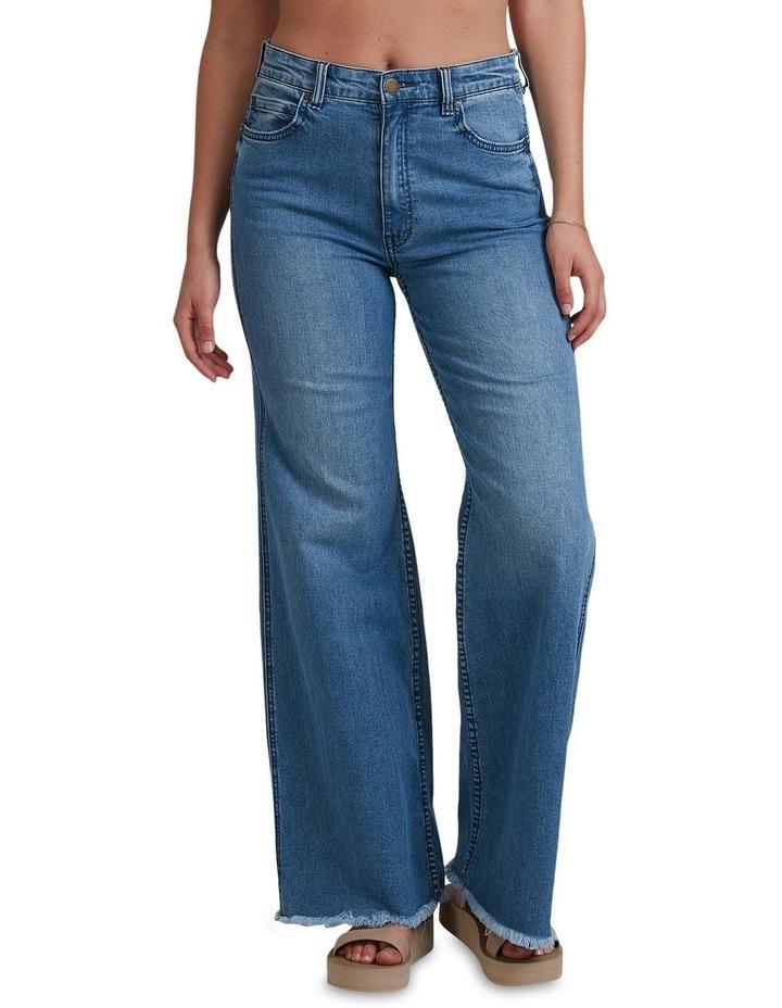 Wide Range Jeans image 1