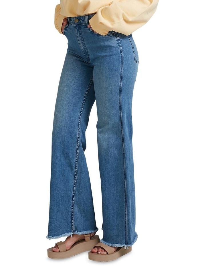 Wide Range Jeans image 2