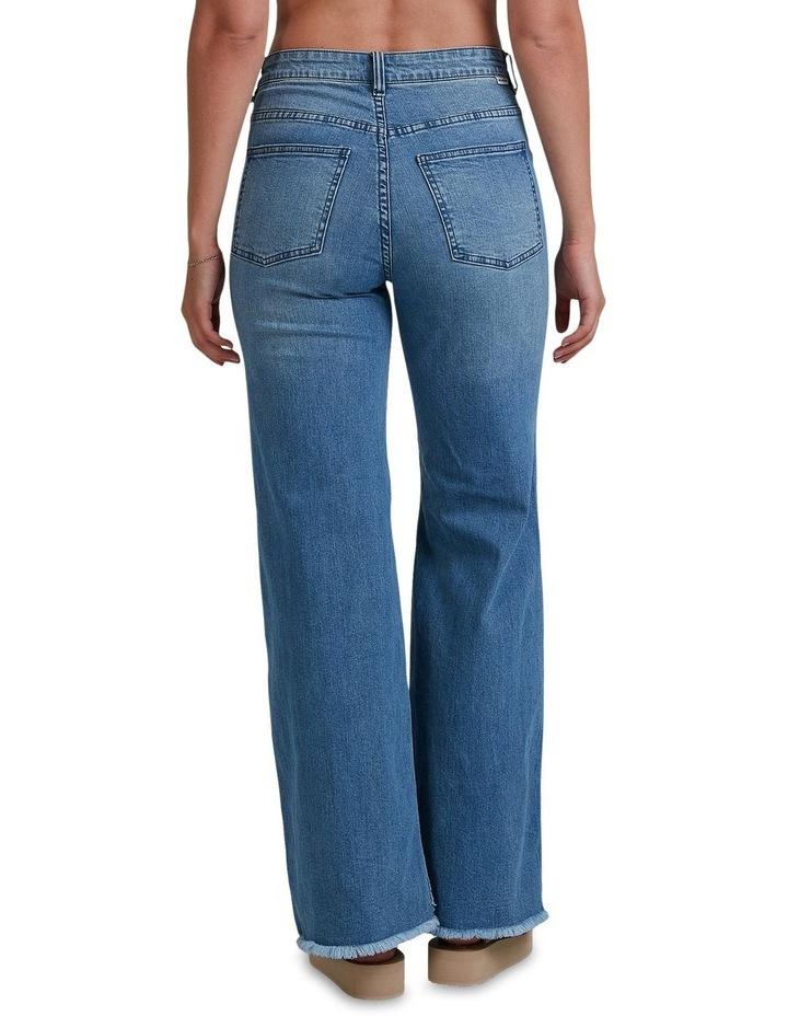 Wide Range Jeans image 3