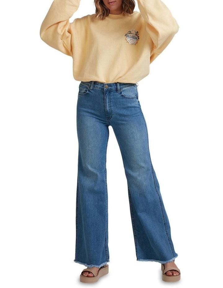 Wide Range Jeans image 5