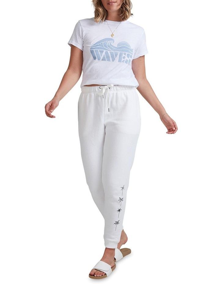 Eco Waves Short Sleeve Tee image 5
