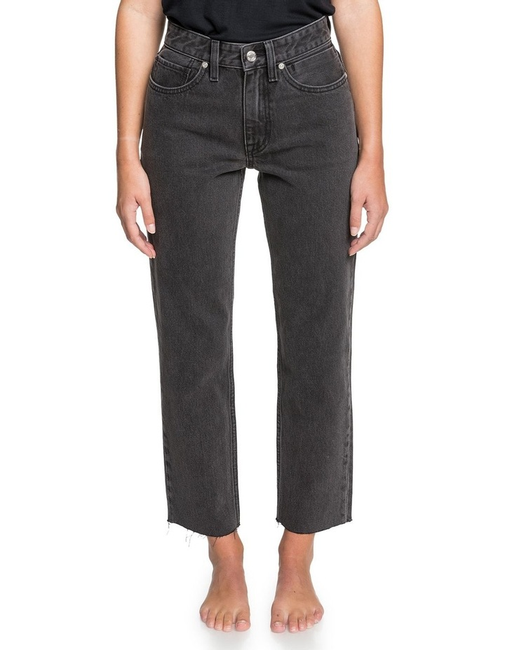 Womens Tailored Jeans image 1