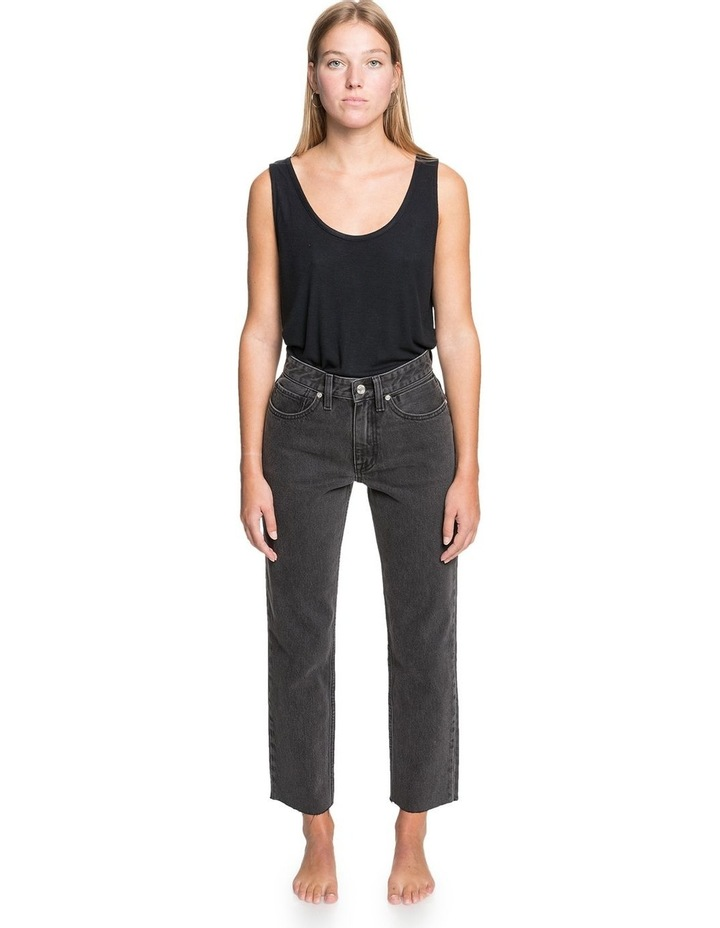 Womens Tailored Jeans image 5