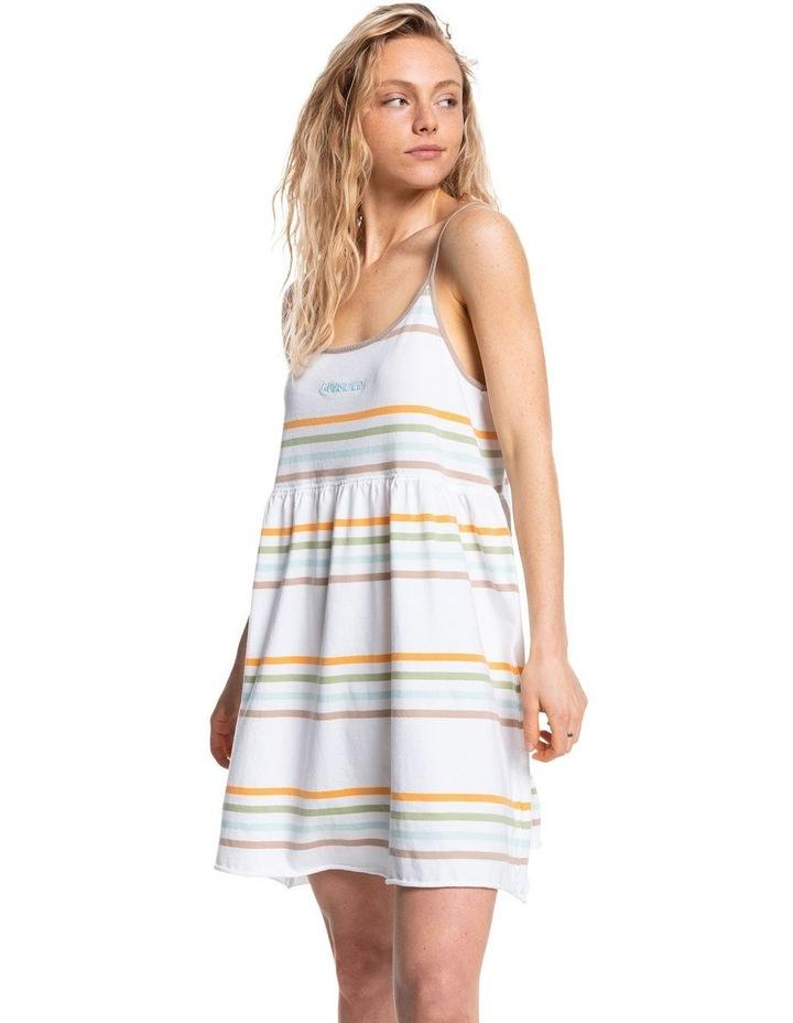 Womens Iconic Coast Strappy Mini Dress image 2