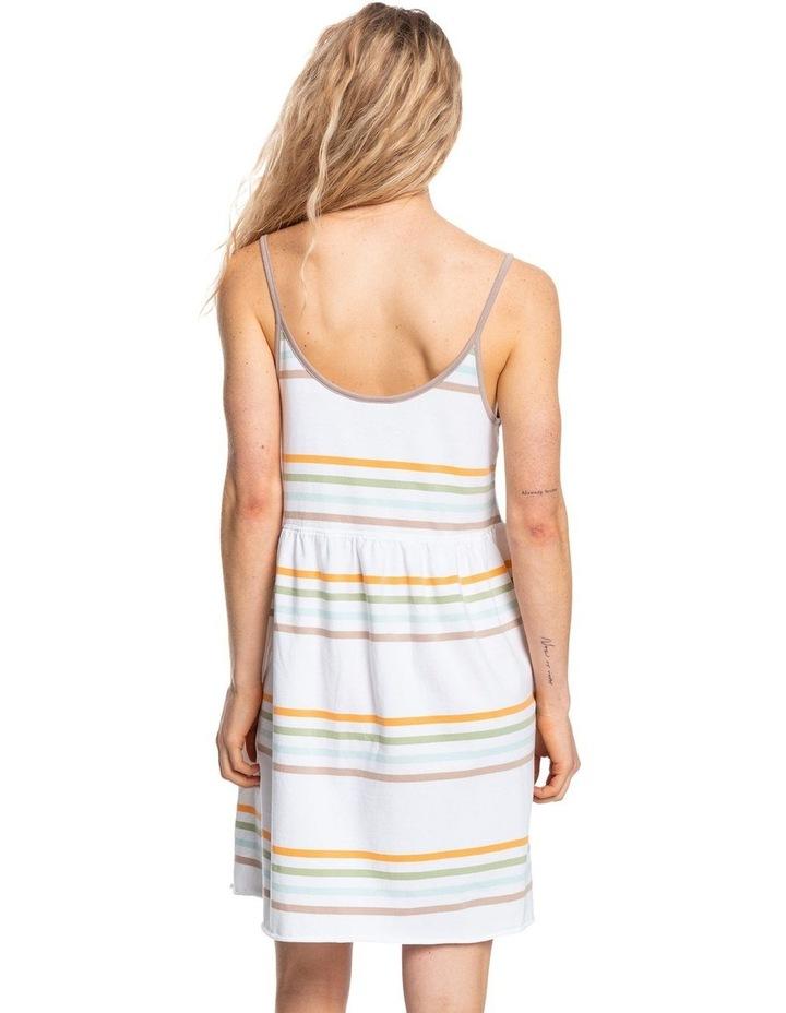Womens Iconic Coast Strappy Mini Dress image 3