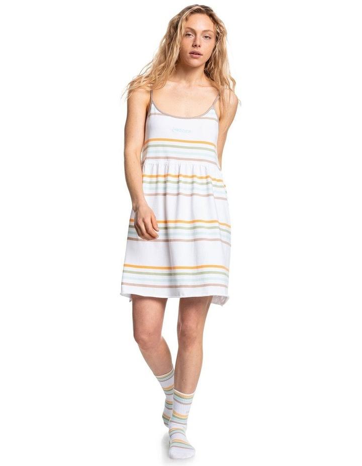 Womens Iconic Coast Strappy Mini Dress image 5