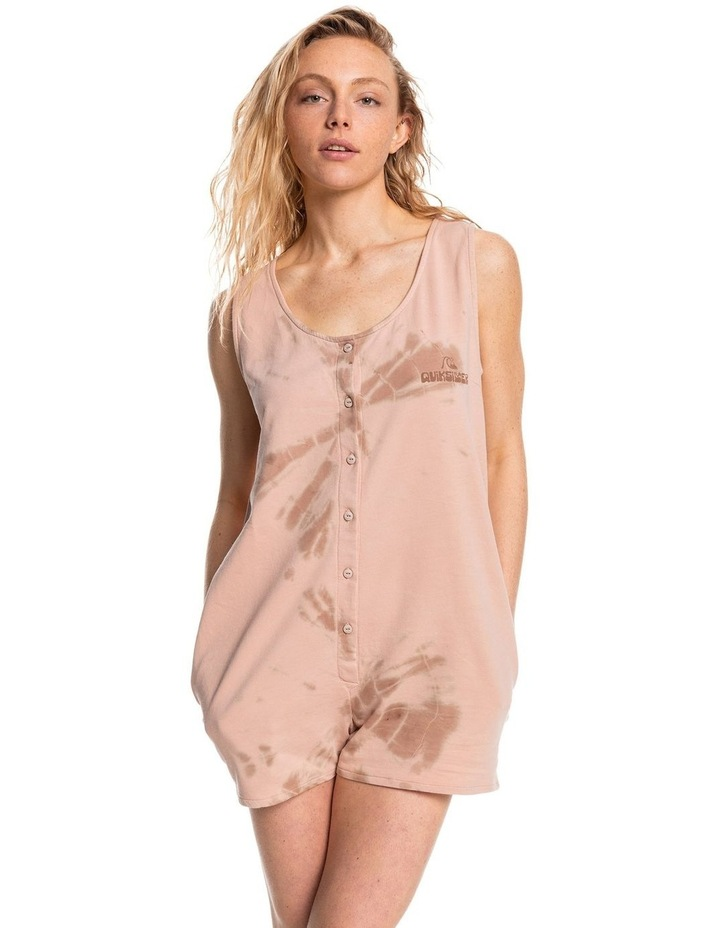Womens Pacific Mind Playsuit image 1