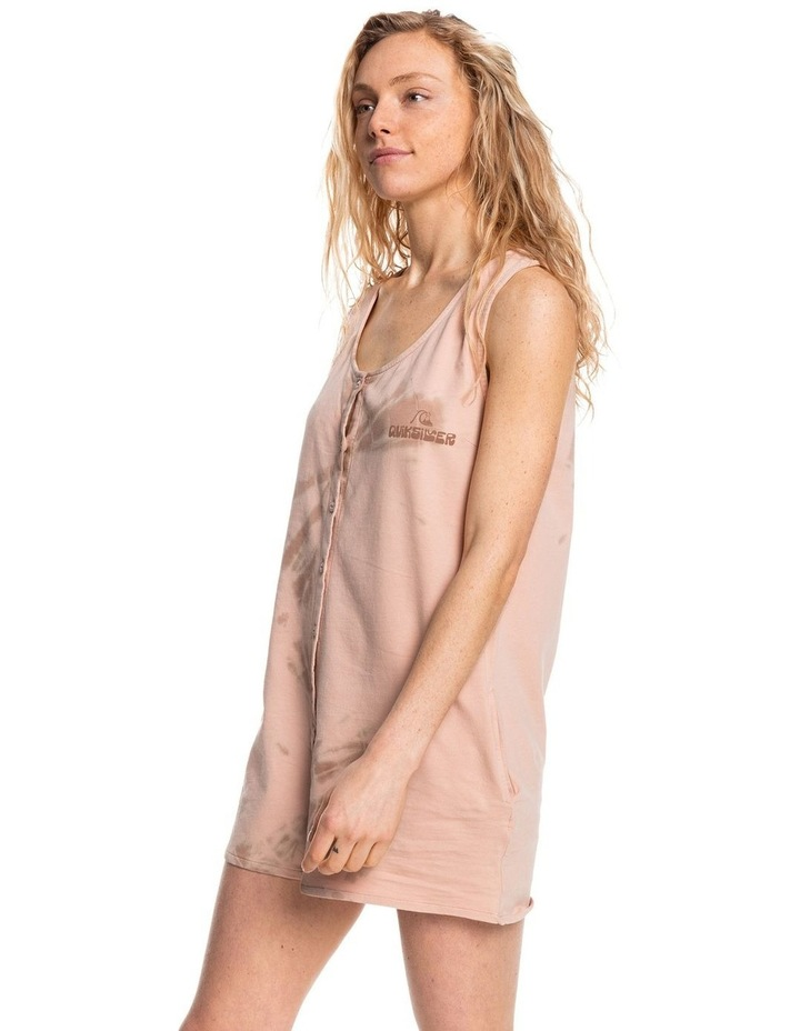 Womens Pacific Mind Playsuit image 2