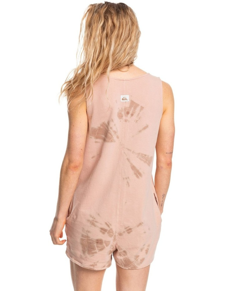 Womens Pacific Mind Playsuit image 3