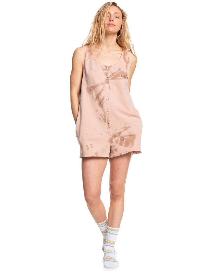 Womens Pacific Mind Playsuit image 5