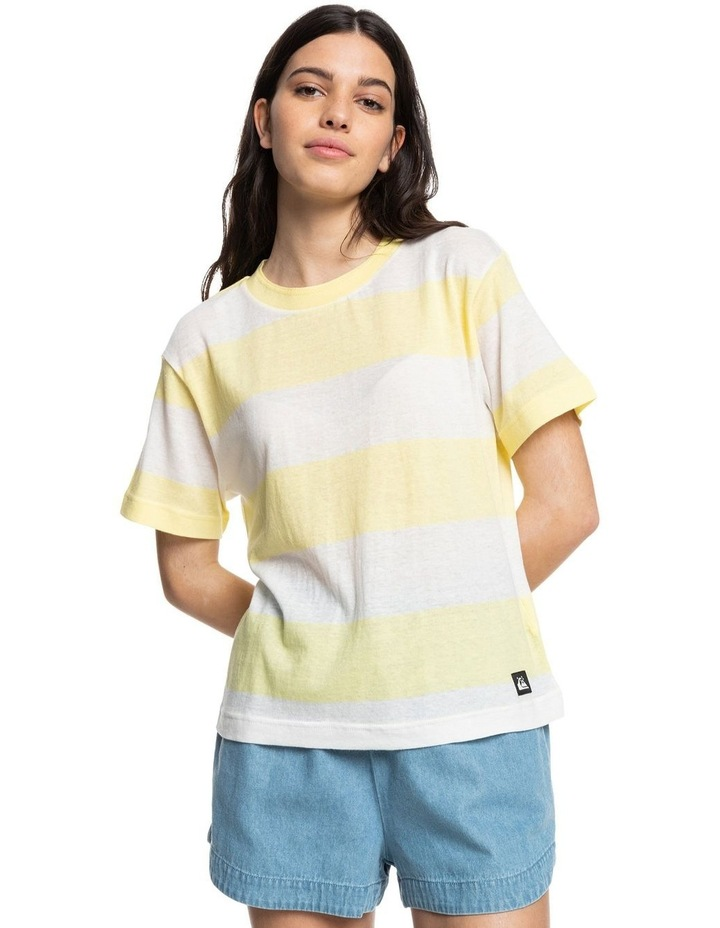 Womens Wave Vibes T-Shirt image 1