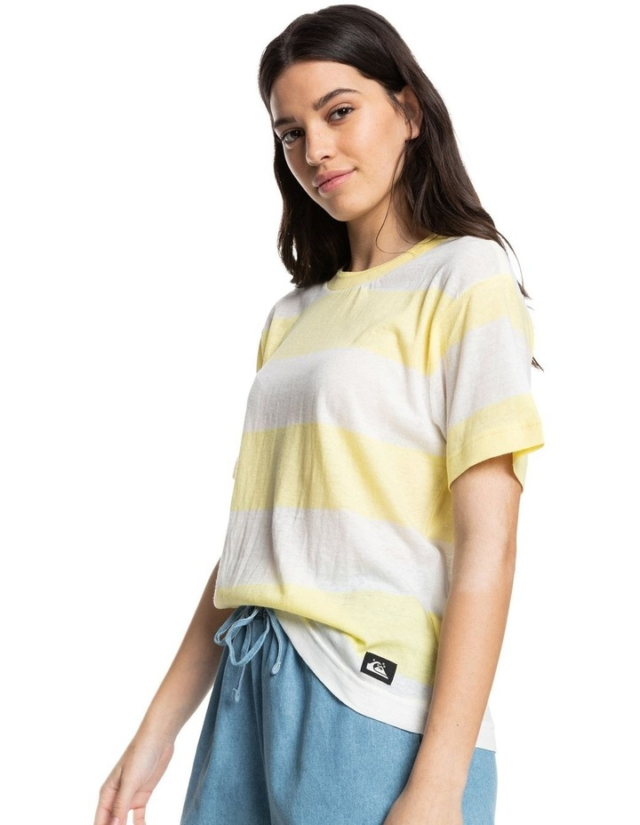 Womens Wave Vibes T-Shirt image 2