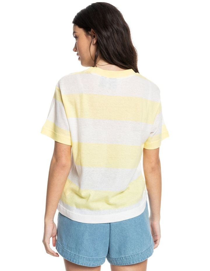 Womens Wave Vibes T-Shirt image 3