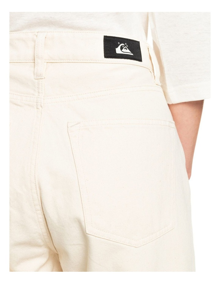 Womens Infinity Time Organic Mom Fit Pant image 5