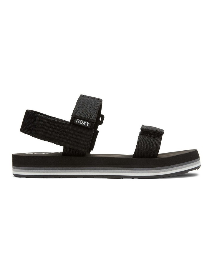 WOMENS ROXY CAGE SANDALS image 1