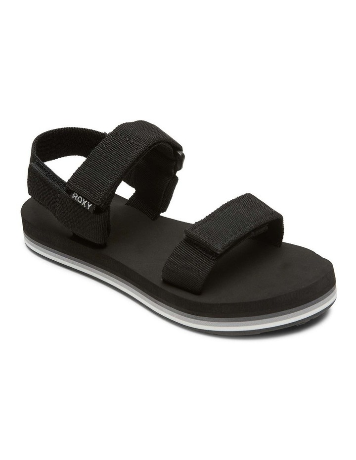 WOMENS ROXY CAGE SANDALS image 4