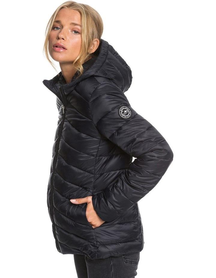 Womens Coast  Road Water Resistant Packable Jacket image 2
