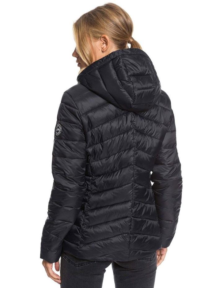 Womens Coast  Road Water Resistant Packable Jacket image 3