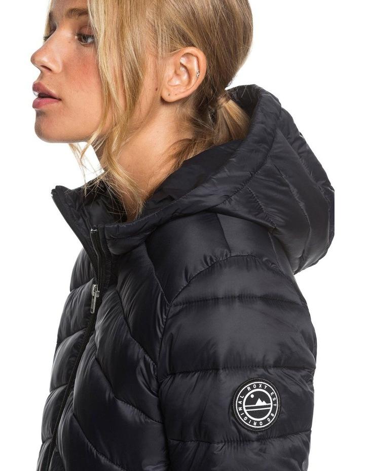 Womens Coast  Road Water Resistant Packable Jacket image 4