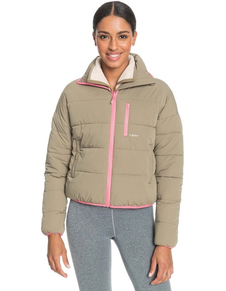 Womens Have You Ever Windbreaker image 1
