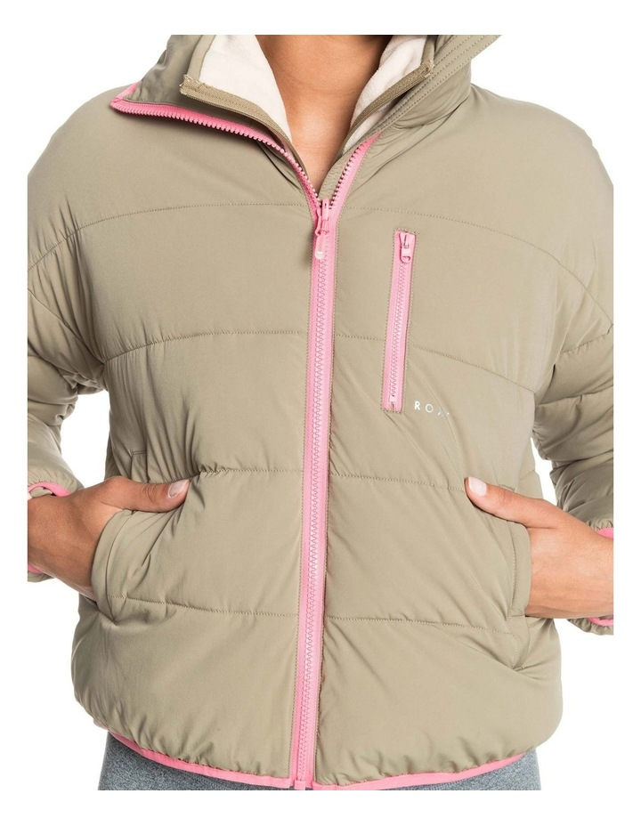 Womens Have You Ever Windbreaker image 2