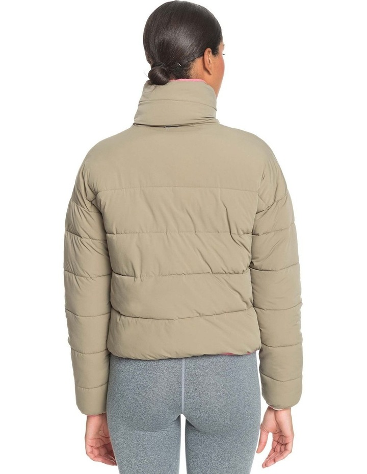 Womens Have You Ever Windbreaker image 3