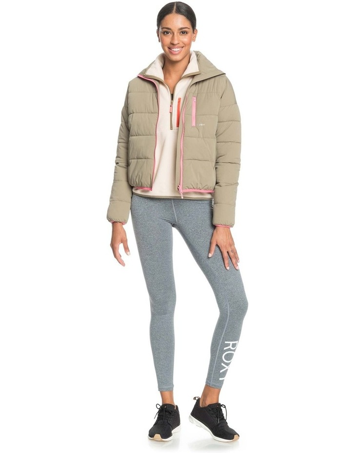 Womens Have You Ever Windbreaker image 4