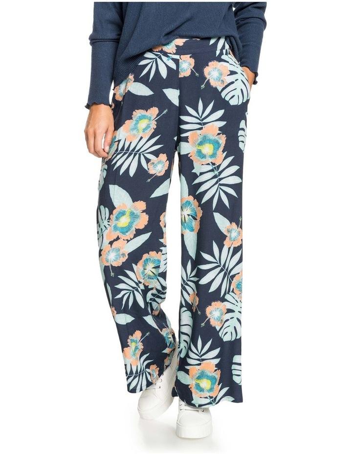 Womens Midnight Avenue Lightweight Pants image 1
