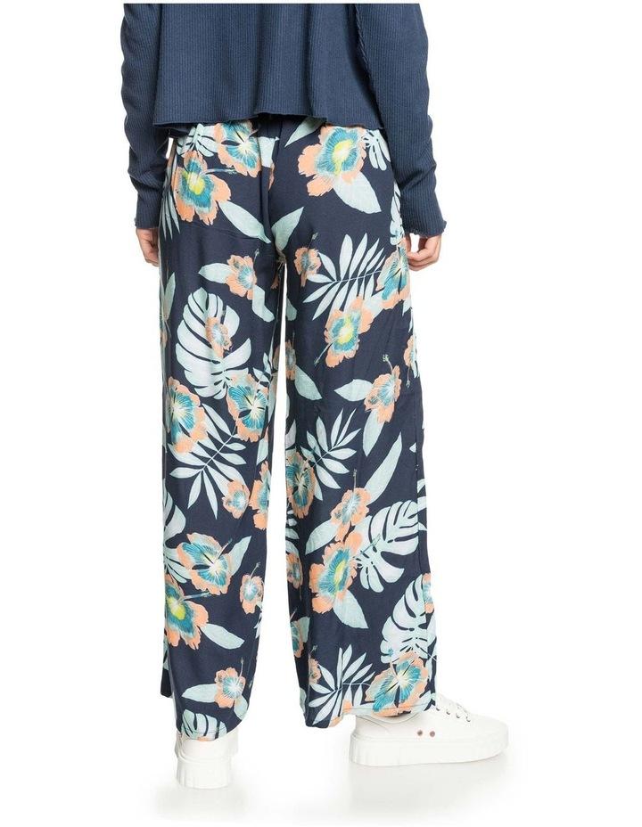 Womens Midnight Avenue Lightweight Pants image 3