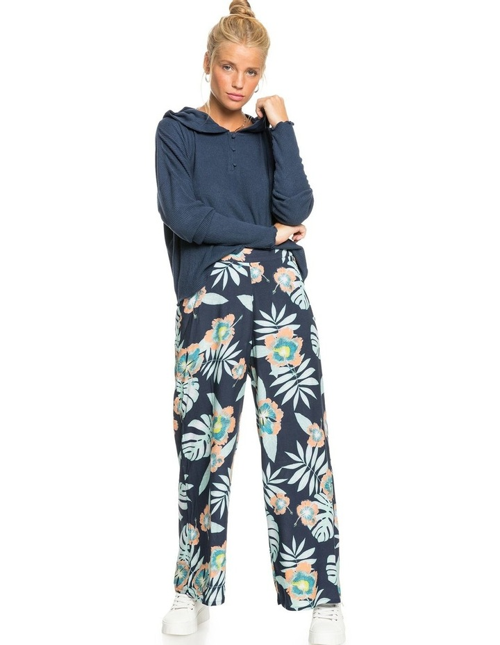 Womens Midnight Avenue Lightweight Pants image 5