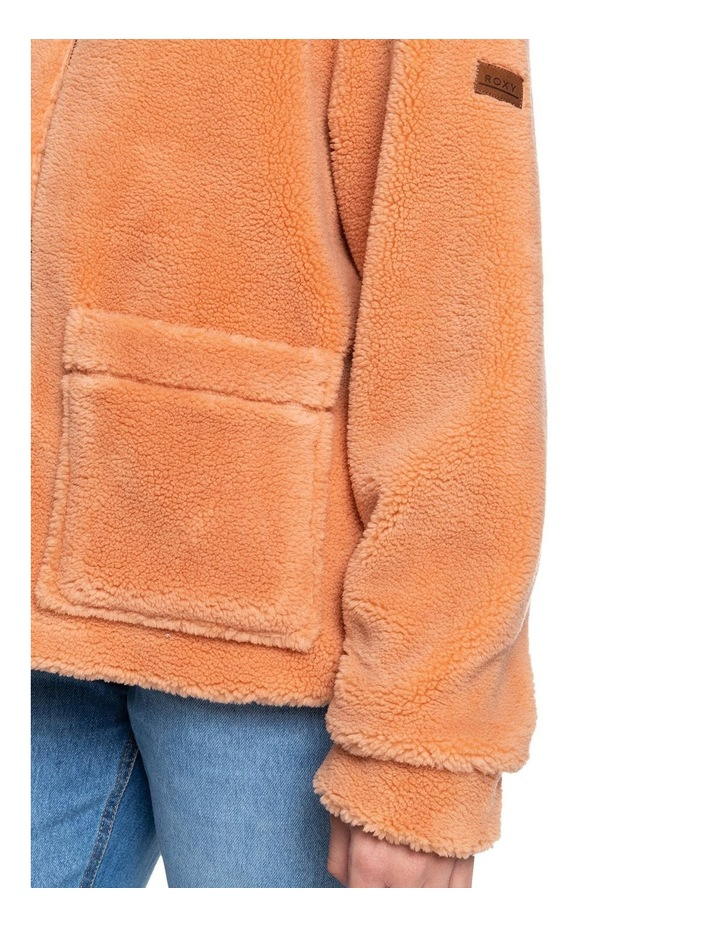 Womens Alright Now Sherpa Jacket image 6