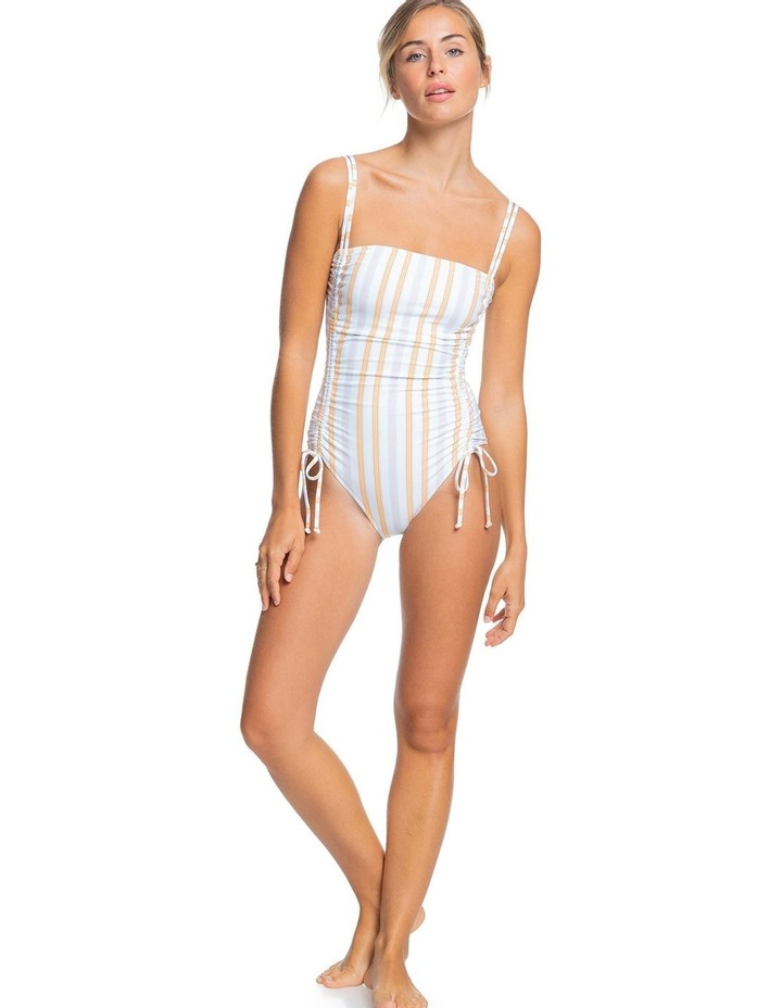 Womens Printed Beach Classics One Piece Swimsuit image 4