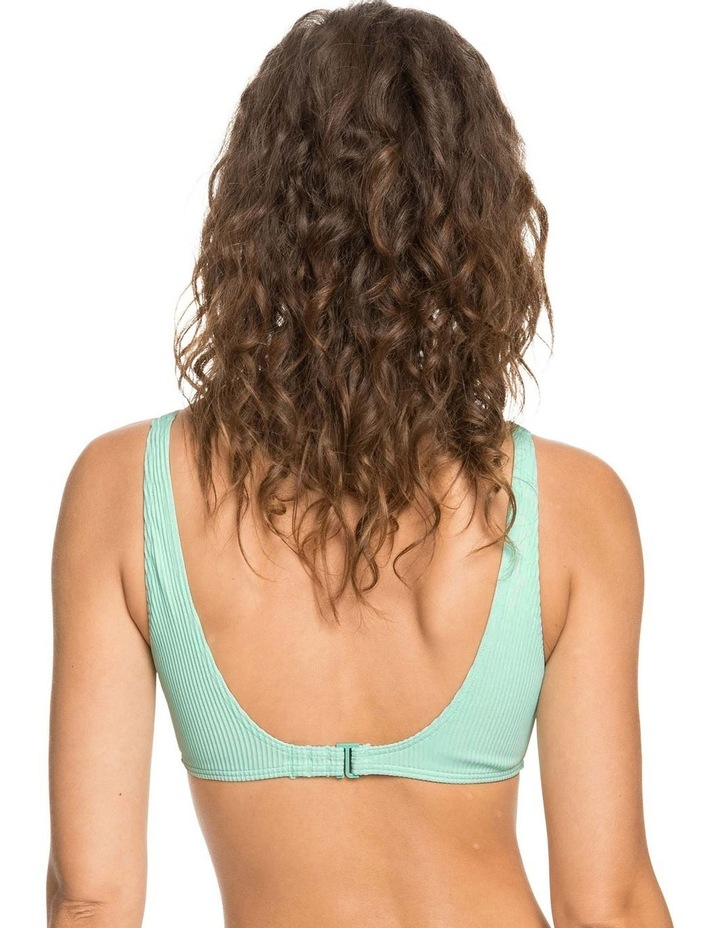 Womens Mind Of Freedom  Separate Elongated Bralet Bikini Top image 3