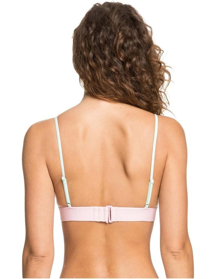 Womens Pastel Surf Separate Bralet Bikini Top image 3
