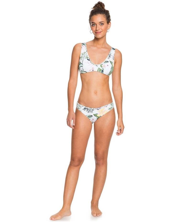 Womens Bloom Separate Elongated Tri Bikini Top image 4