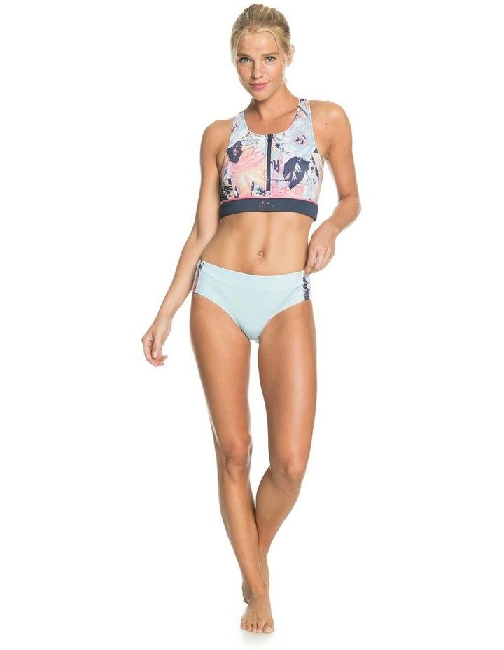 Womens Fitness Separate Sports Bra Bikini Top image 4