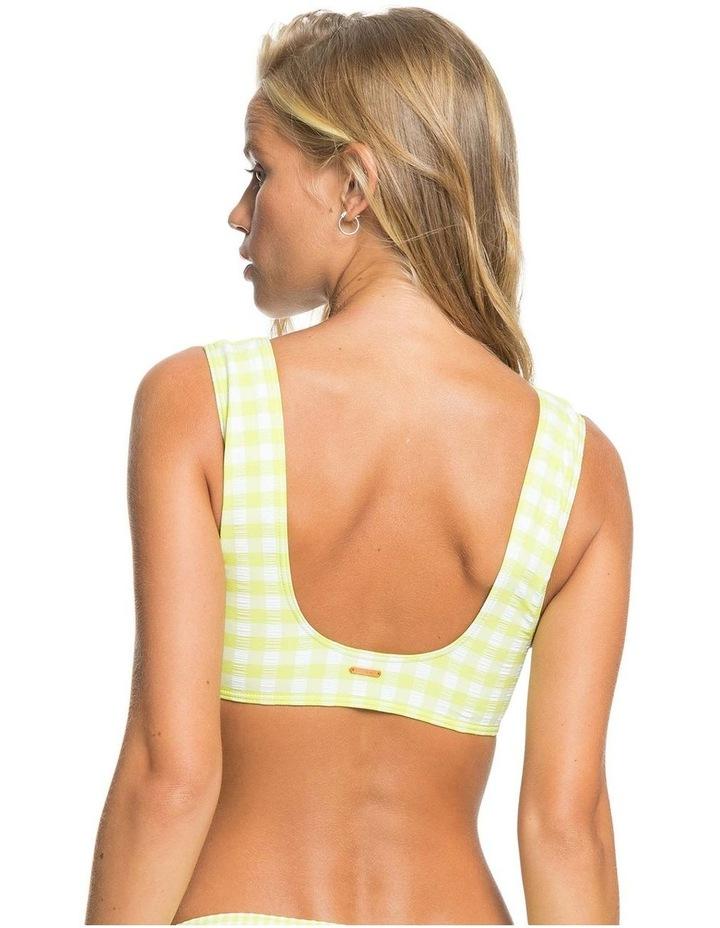 Womens Beautiful Sun Bralet Bikini Top image 2