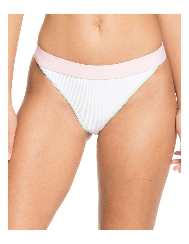 Womens Pastel Surf Separate Moderate Bikini Pant image 1