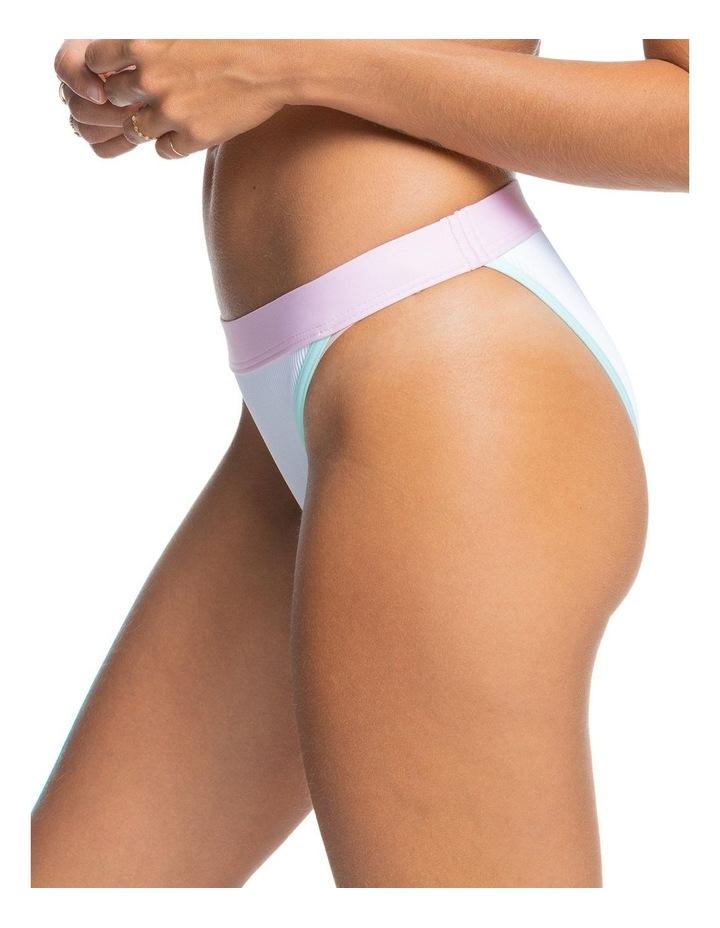 Womens Pastel Surf Separate Moderate Bikini Pant image 2
