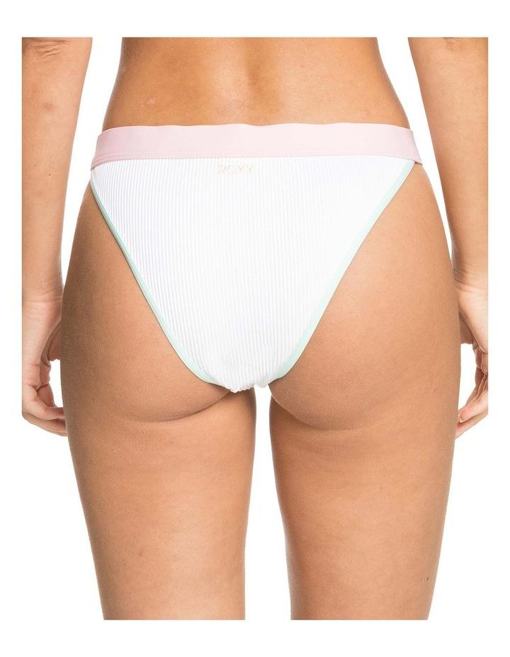 Womens Pastel Surf Separate Moderate Bikini Pant image 3