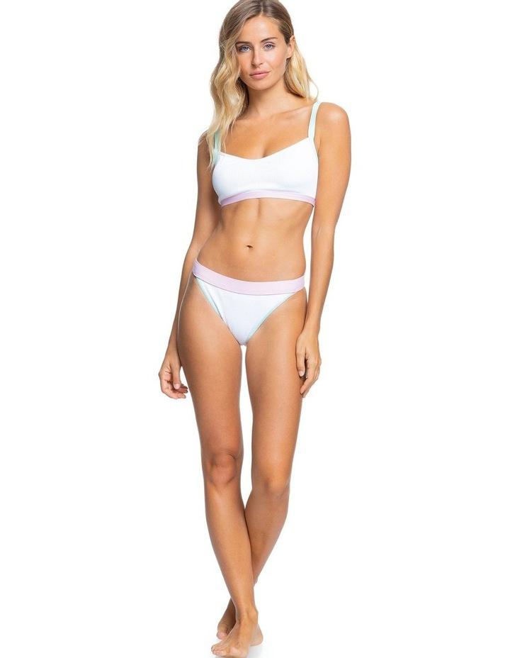 Womens Pastel Surf Separate Moderate Bikini Pant image 4