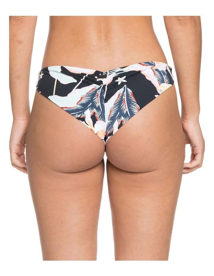 Womens Printed Beach Classics Separate Mini Bikini Pant image 3