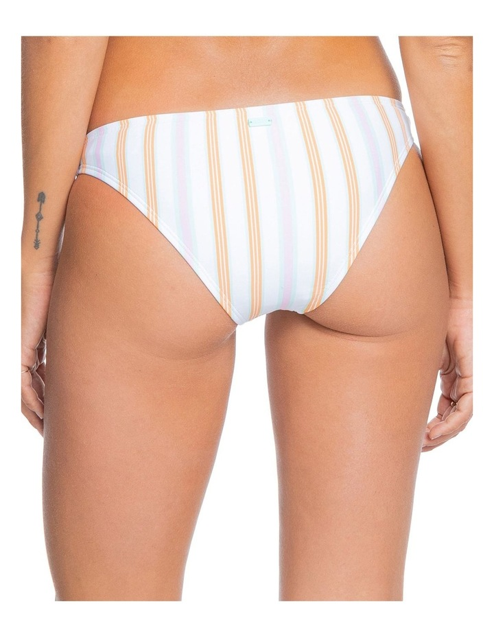 Women's Printed Beach Classics Moderate Bikini Bottom image 3
